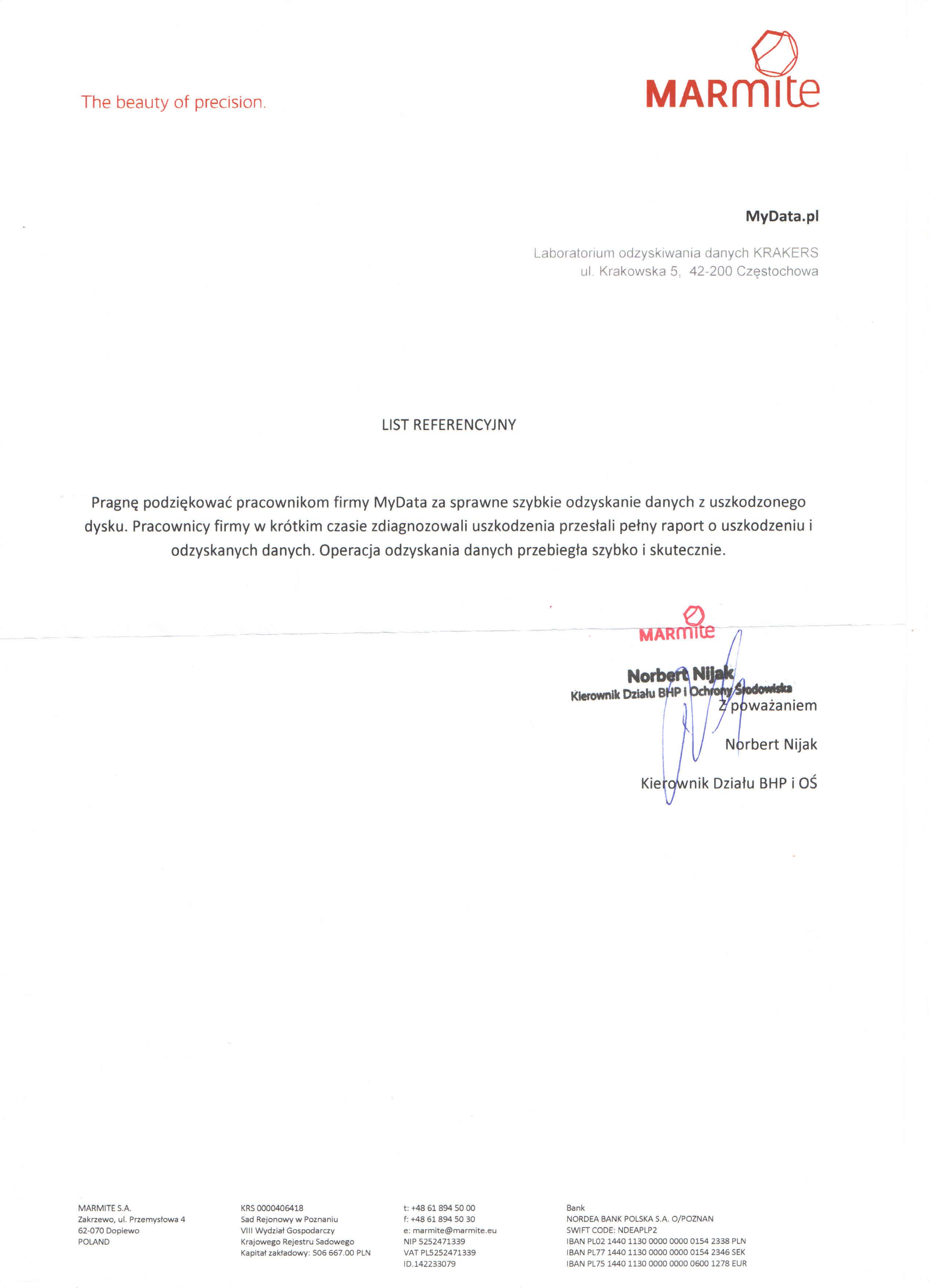 Referencje_MARMITE
