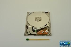 Odzyskiwanie danych MK3008GAL