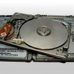 Duomenų atkūrimas iš kietųjų diskų