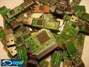 Odzyskiwanie danych z kart pamięci