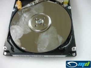 Fujitsu MHT2080AH - data recovery