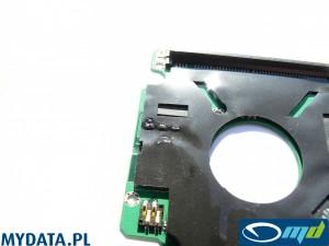 PCB of MP0402H