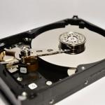 Odzyskiwanie danych z dysków twardych